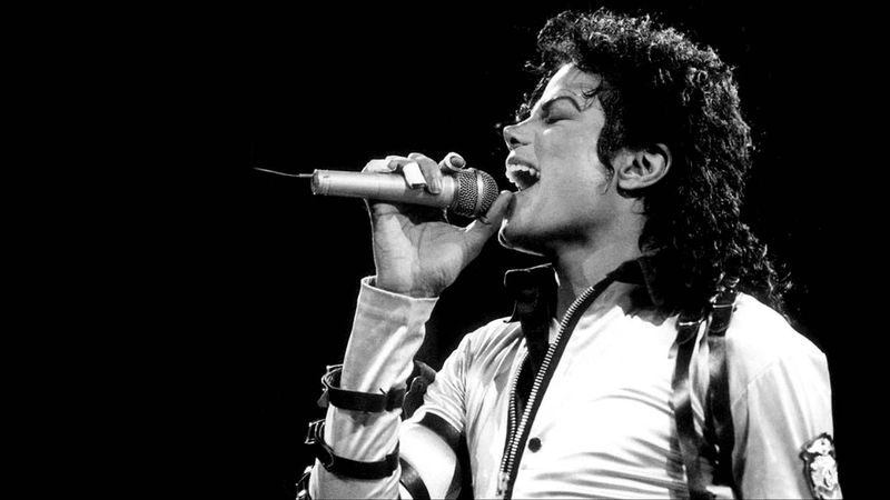 22009 - Vídeos Musicales de Michael Jackson (Parte 2)