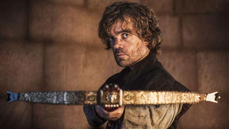 ¿Quién le dijo a Tyrion