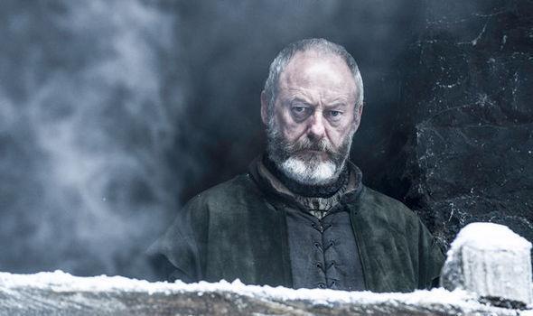 """¿Quién le dijo a Davos """"Si media cebolla está podrida, la cebolla está podrida. Un hombre es bueno o malo"""