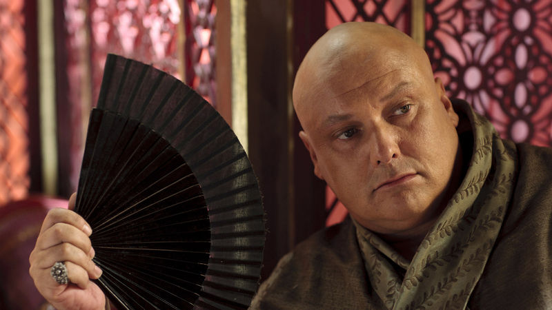 """¿De quién hablaba Varys al decir """"Sería capaz de quemar el país entero si pudiera proclamarse rey de las cenizas"""