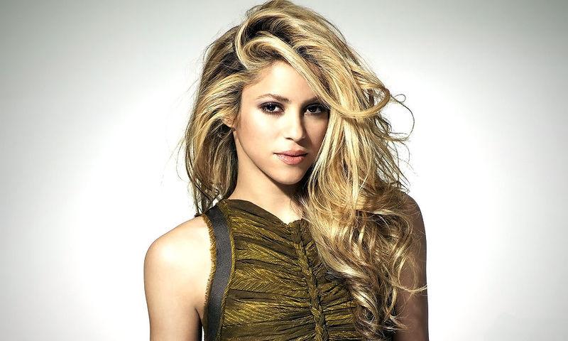 ¿Cuál es el verdadero nombre y apellidos de Shakira?