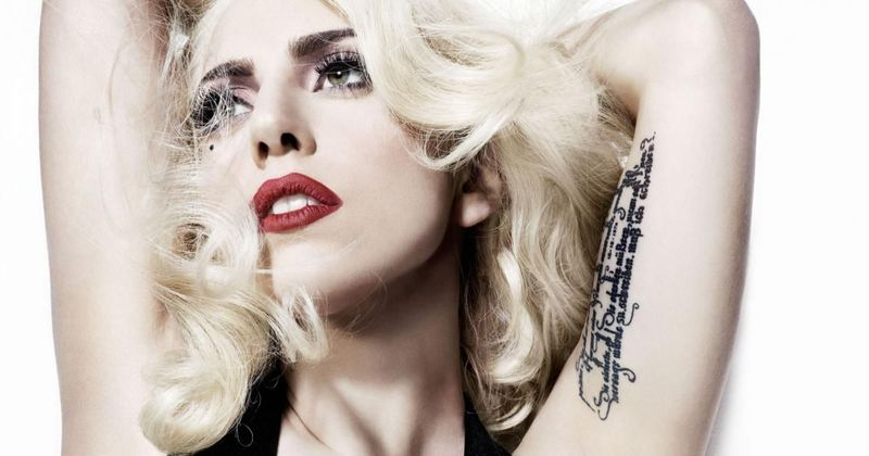 ¿Cuál es el verdadero nombre y apellido de Lady Gaga?