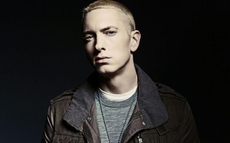 ¿Cuál es el verdadero nombre y apellido de Eminem?
