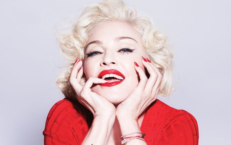¿Cuál es el verdadero nombre y apellidos de Madonna?