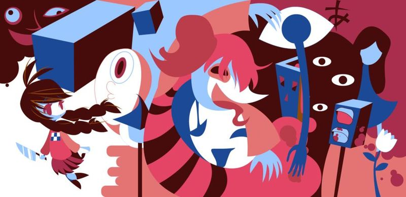 22028 - ¿Podrías identificar a estos personajes de Yume Nikki?