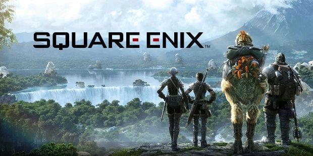 Empecemos por el principio. Cuando alguien dice Square Enix, ¿qué es lo primero que se te viene a la cabeza?