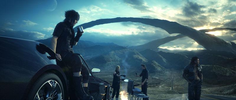 Hablemos de los Final Fantasy. ¿Qué opinas de ellos?