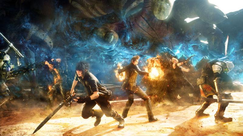 ¿Qué opinas de los retrasos de Final Fantasy XV?