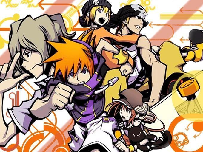 ¿Conoces algún juego de Square Enix que no pertenezca a ninguna de las sagas anteriores?