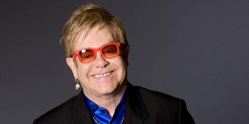 ¿Cuál es el verdadero nombre y apellido de Elton John?