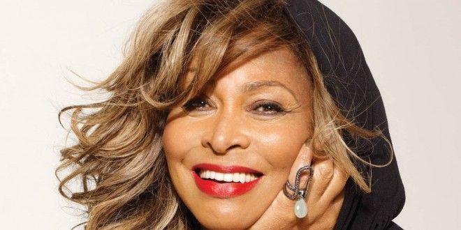 ¿Cuál es el verdadero nombre y apellido de Tina Turner?