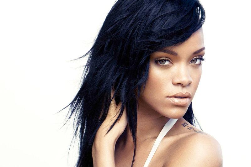 ¿Cuál es el verdadero nombre y apellido de Rihanna?