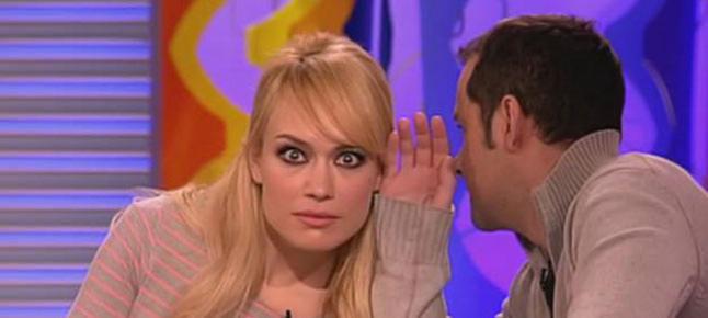 ¿Quién abandonó el programa para irse a Telecinco?