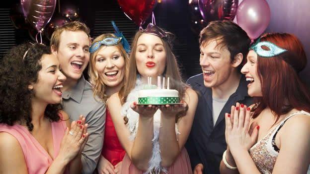 Para tu cumpleaños, sueñas con que te regalen: