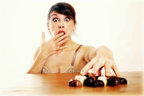 Alimentos que definitivamente tienes prohibido comer: