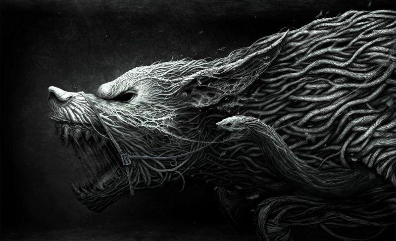 Transformarte en una bestia poderosa a voluntad, pero siempre tendrás sed de sangre y tus instintos te pueden nublar el juicio.