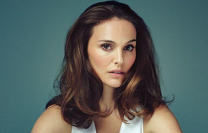 ¿Qué carrera universitaria tiene la actriz Natalie Portman?