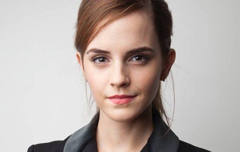 ¿Qué carrera universitaria tiene la actriz Emma Watson?
