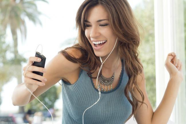 En esta vida la música es imprescindible. ¿Qué tipo de música te gusta?