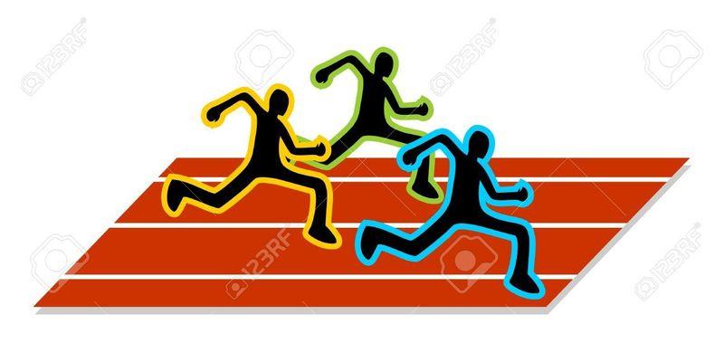 Atletismo (TODO TIPO DE ATLETISMO)