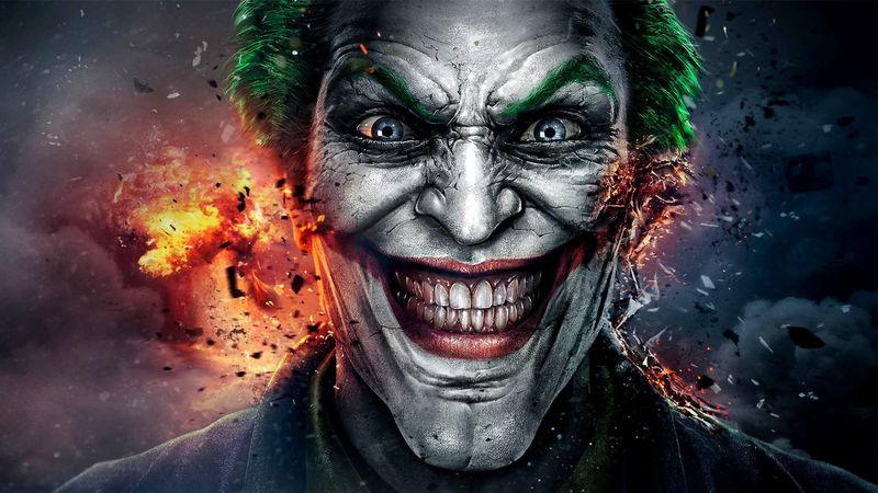 22121 - ¿Quién ha sido el mejor Joker?