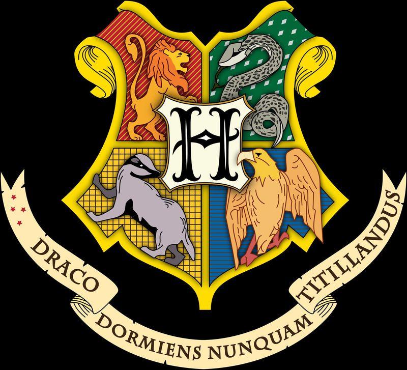 ¿Qué significa el lema de Hogwarts