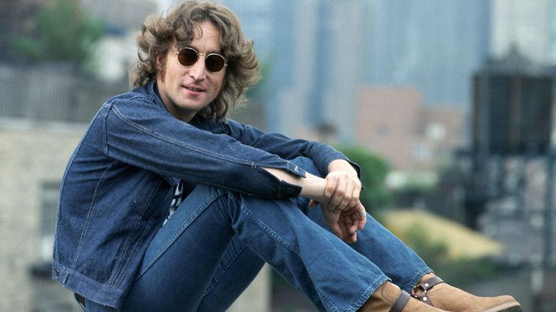 ¿Qué edad tendría actualmente John Lennon?