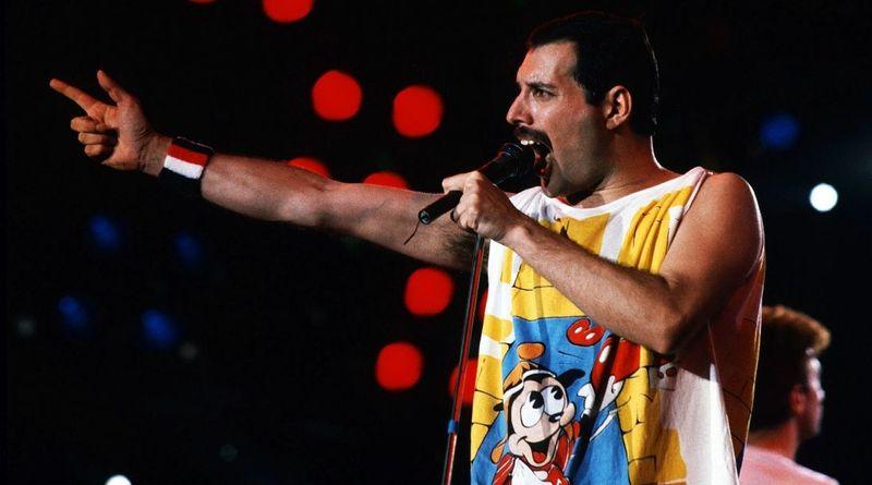 ¿Qué edad tendría actualmente Freddie Mercury?