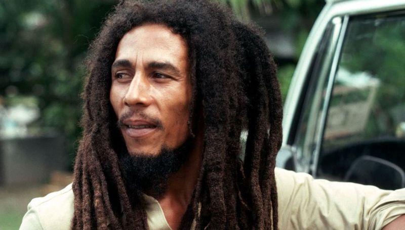 ¿Qué edad tendría actualmente Bob Marley?