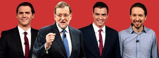 22140 - Posibles gobiernos en España