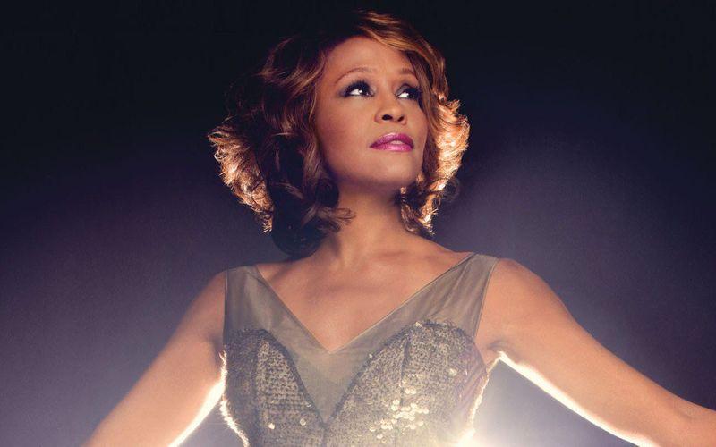 ¿Qué edad tendría actualmente Whitney Houston?