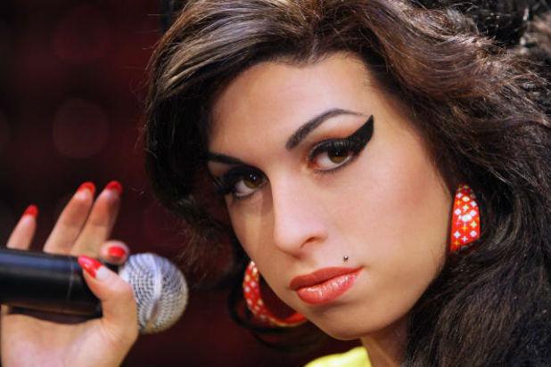 ¿Qué edad tendría actualmente Amy Winehouse?
