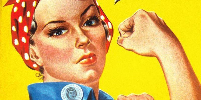 22164 - ENCUESTA: Opiniones sobre feminismo moderno