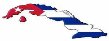 ¿En qué lugar está Cuba?