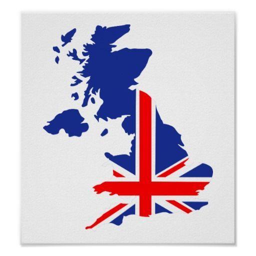 ¿En qué lugar está Gran Bretaña?