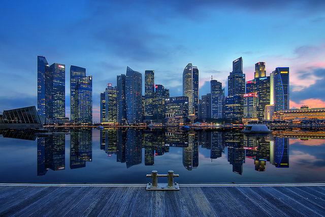 22224 - ¿Puedes reconocer la ciudad con una sola imagen (Nivel Fácil)?
