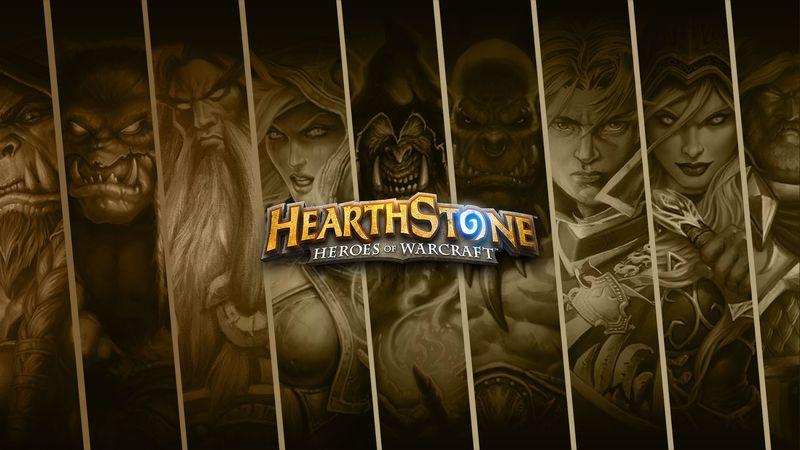 22233 - [Hearthstone] ¿Sabes lo que dice cada carta?