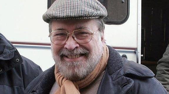 ¿Nació en España el director de cine y tv Narciso Ibáñez Serrador conocido como Chicho?