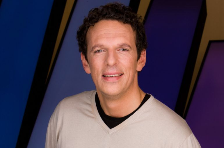 ¿Nació en España el presentador de tv Joaquín Prats?