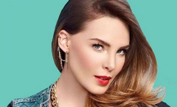 ¿Nació en España la cantante Belinda?