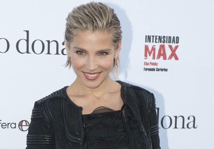 ¿Nació en España la actriz Elsa Pataky?