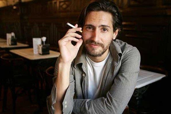 ¿Nació en España el actor Juan Diego Botto?
