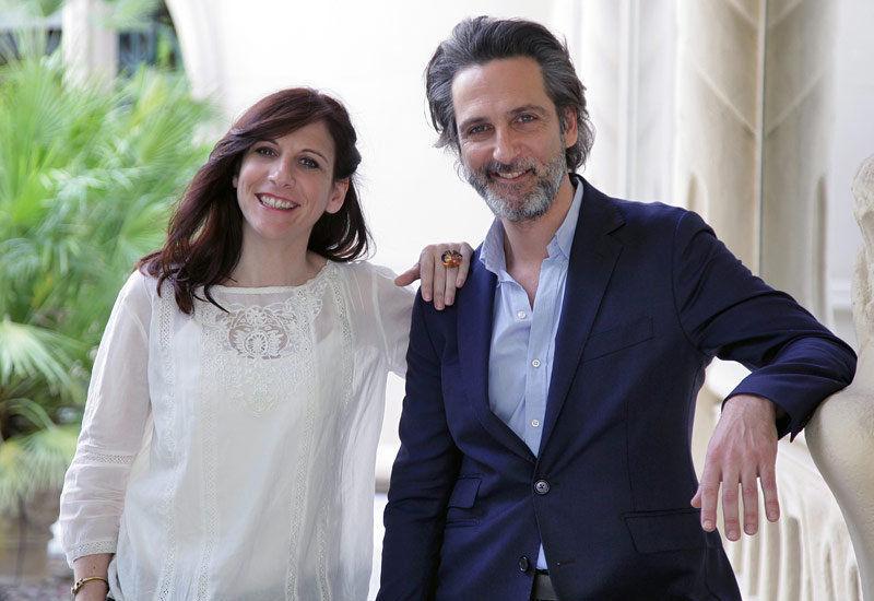 ¿Nacieron en España los hermanos y actores Ernesto y Malena Alterio?