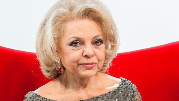 ¿Nació en España la presentadora de tv Mayra Gómez Kemp?