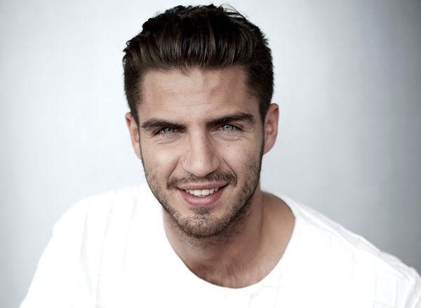 ¿Nació en España el actor Maxi Iglesias?