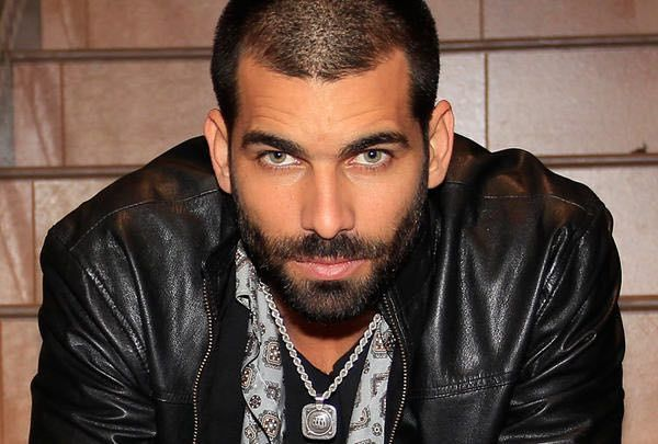 ¿Nació en España el actor Rubén Cortada?