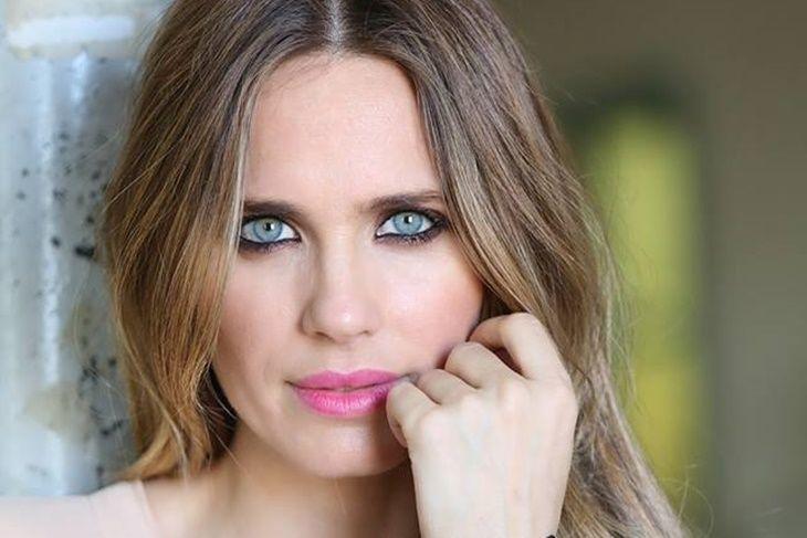 ¿Nació en España la actriz Vanesa Romero?