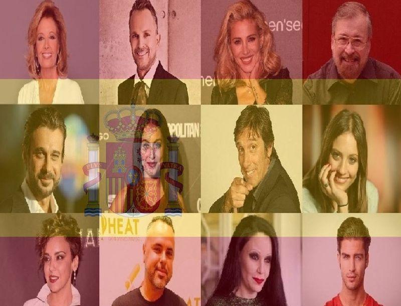 22234 - ¿Nacieron en España estos famosos?