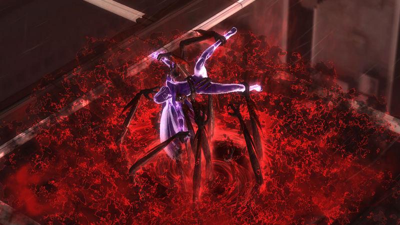 ¿Quién había capturado el alma de Jeanne?