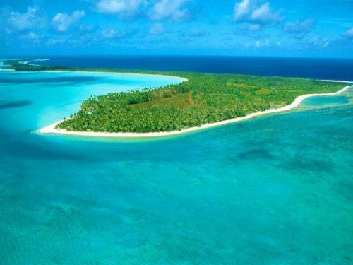 Belice o República Dominicana?